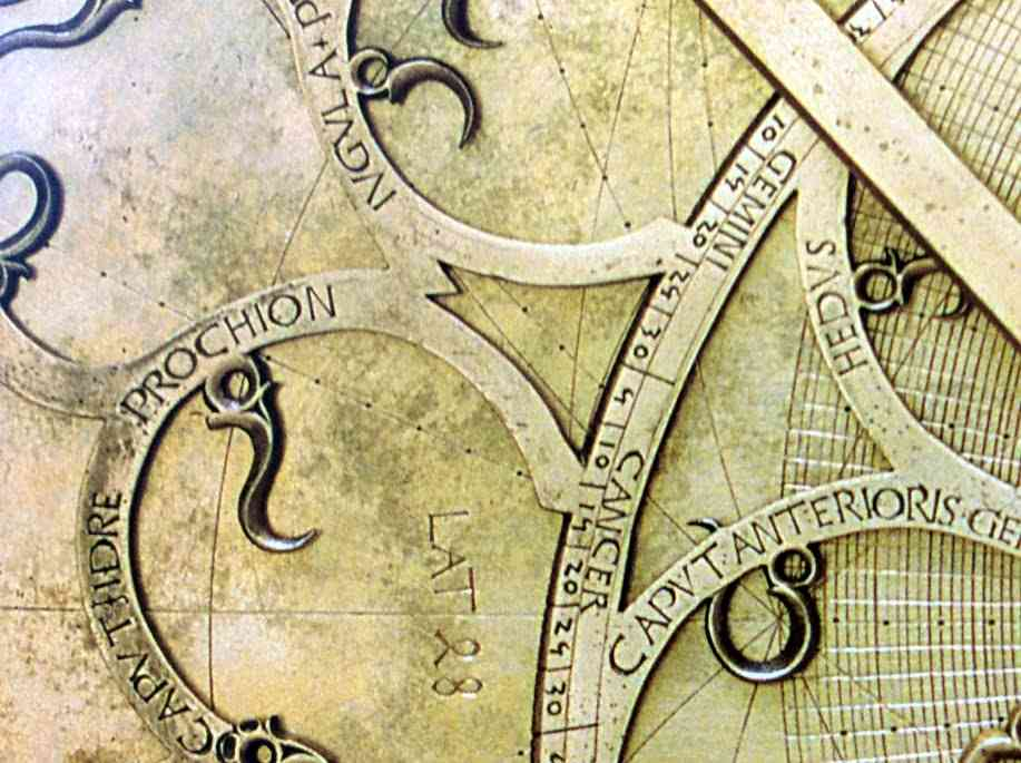 Periszkóp horoszkóp – 2019 tél