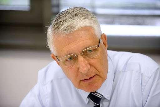Falus Ferenc: A BCG-hit segít, de a beszarás mentett meg bennünket